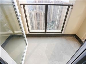 龙湖水晶郦城二手房-阳台