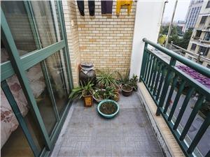 广仁小区二手房-阳台