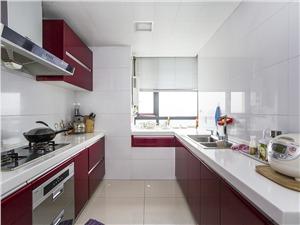 亲亲家园三期二手房-厨房