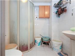 钱塘人家二手房-卫生间