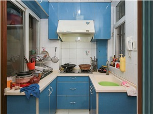 民安苑二手房-厨房