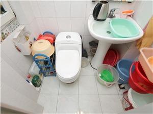 民安苑二手房-卫生间