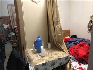 劳动路144号二手房-客厅