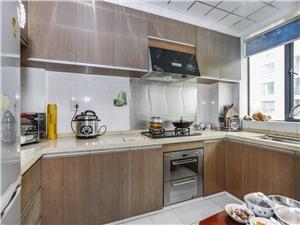 彩虹城二手房-厨房