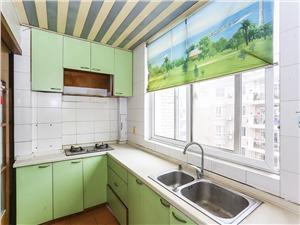 香樟公寓二手房-厨房