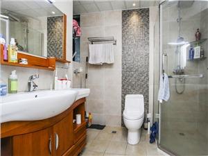 东和云第二手房-卫生间