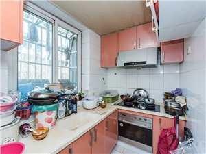 三塘南村二手房-厨房