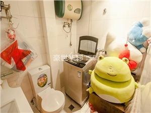 梅苑阁二手房-卫生间