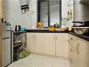 玲珑香榭二手房-厨房