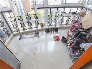 嘉南公寓二手房-阳台