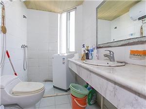 嘉南公寓二手房-卫生间