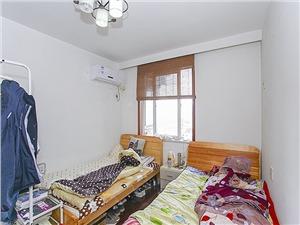 嘉南公寓二手房-次卧