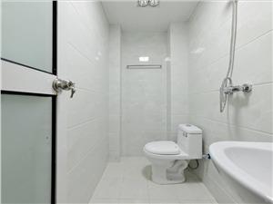 珠碧苑出租房-卫生间