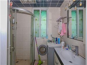 都市水乡二手房-卫生间