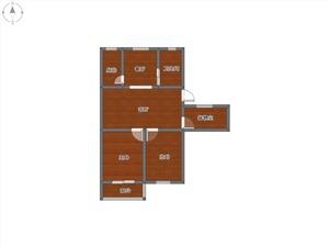 紫金小区二手房-户型图