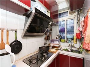 紫金小区二手房-厨房