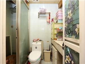 紫金小区二手房-卫生间