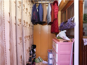 紫金小区二手房-阳台