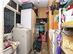 紫金小区二手房-储物间