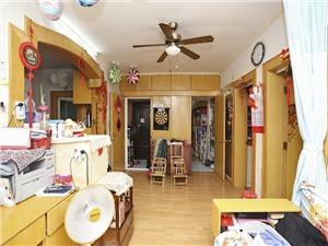 紫金小区二手房-客厅