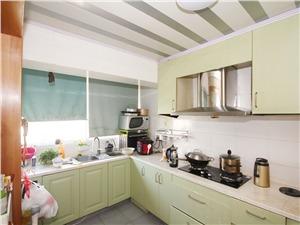 三里亭二区二手房-厨房