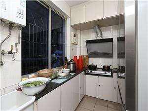 金海公寓二手房-厨房