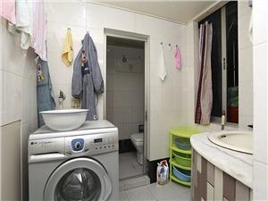 金海公寓二手房-卫生间