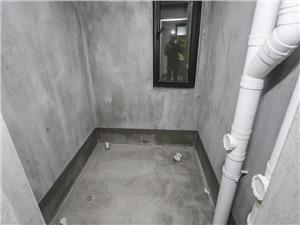 阳光城上府二手房-卫生间
