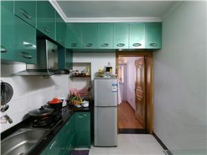 惠民路74号二手房-厨房