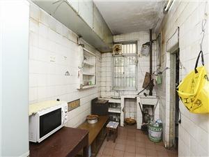 古荡西区二手房-厨房