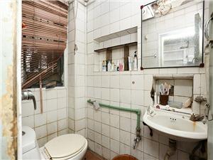 古荡西区二手房-卫生间