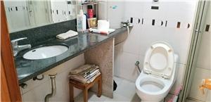 三塘兰园二手房-卫生间