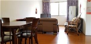 三塘兰园二手房-客厅