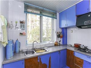 府苑新村二手房-厨房