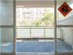水木清华二手房-阳台