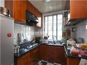 徐家河公寓二手房-厨房