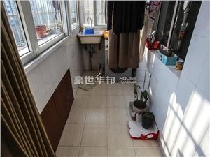 徐家河公寓二手房-阳台