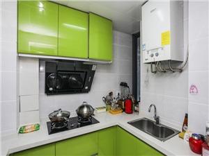 万和国际二手房-厨房