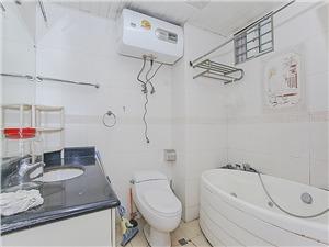 颐景园二手房-卫生间
