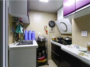 城南家园二手房-厨房