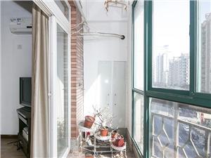 和平小区二手房-阳台