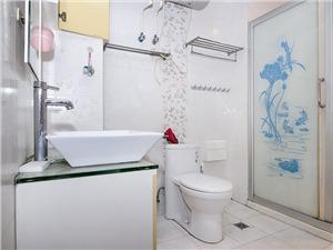 和平小区二手房-卫生间