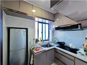玄坛弄二手房-厨房