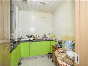 大华海派风景二手房-厨房