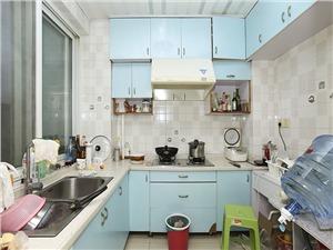 颐景园二手房-厨房