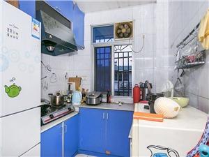 朝晖六区二手房-厨房