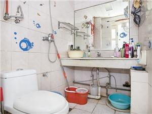 朝晖六区二手房-卫生间