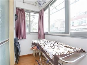 黄龙公寓二手房-阳台