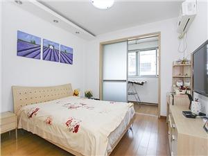 黄龙公寓二手房-主卧