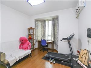 黄龙公寓二手房-次卧